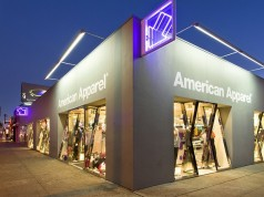 How American Apparel improved sales and inventory management with RFID