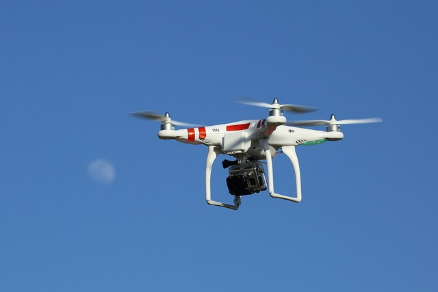 Wal-Mart to test drones for home delivery