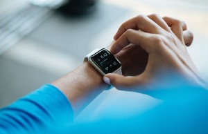 IoT in healthcare: Are we moving to self-care?