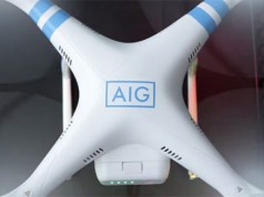 Insurers AIG & State Farm embrace drones - better risk assessment