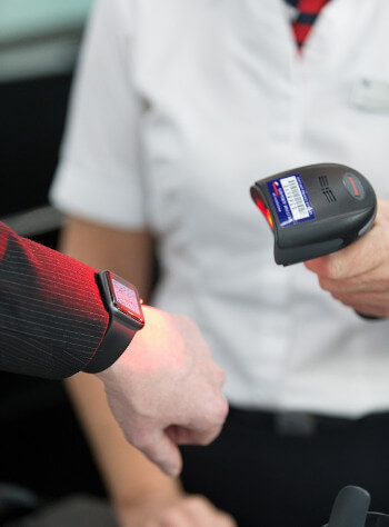 British Airways speeds up boarding with Apple Watch