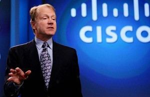 Cisco chief: new IT foundations key for IoT growth