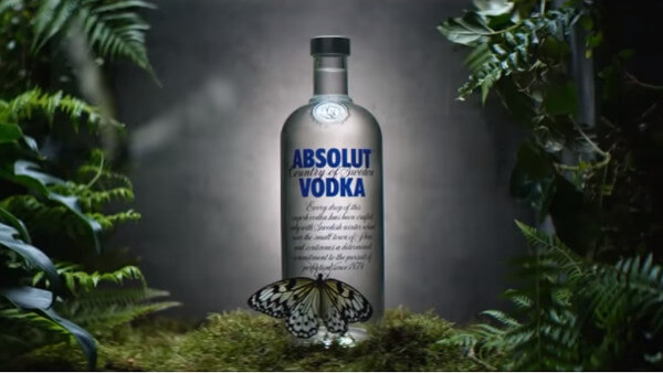 """Vodka maker Absolut is launching its """"Connected Bottles"""" programme in 2016, experimenting with smart packaging in a number of different markets."""