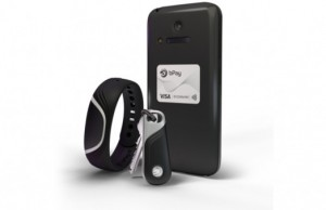 100 million people to bank with wearables by 2020