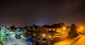 Thousands of IoT lights cut costs and carbon footprint in Gloucestershire