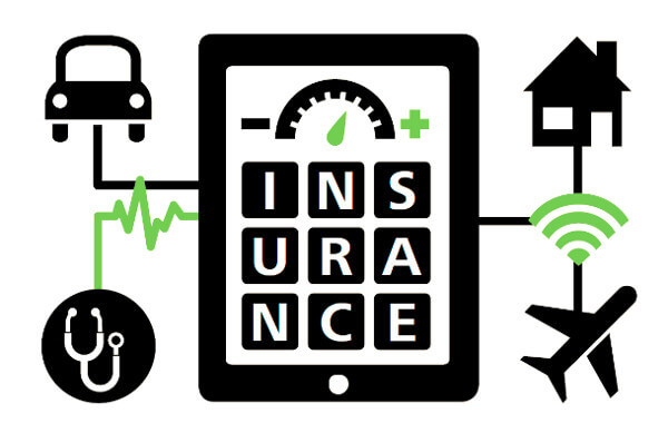 Study: Insurers start cashing in with the Internet of Things
