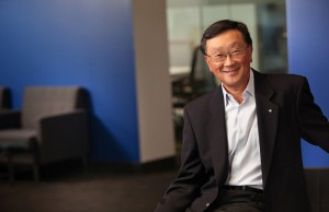 BlackBerry ready to push QNX operating system onto IoT