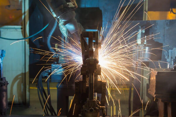 1 in 3 manufacturers will run IoT projects in 2016