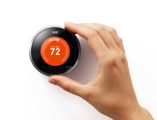 Why Google's Nest sees beyond connected homes and the Internet of Things