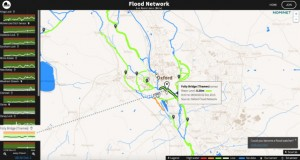 IoT used to bolster UK flood defences