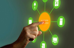 Why there's no drag-and-drop with the IoT