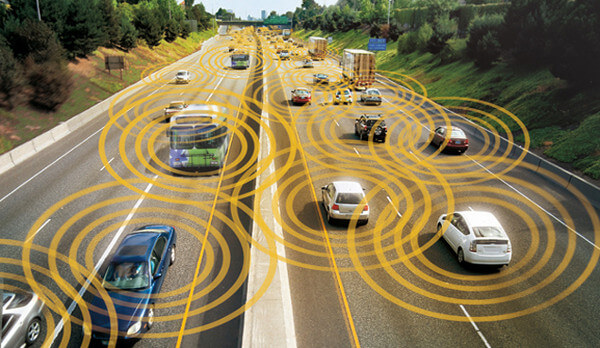 GE and Caterpillar invest millions in autonomous vehicles start-up