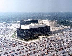 IoT security could be targeted by NSA spies