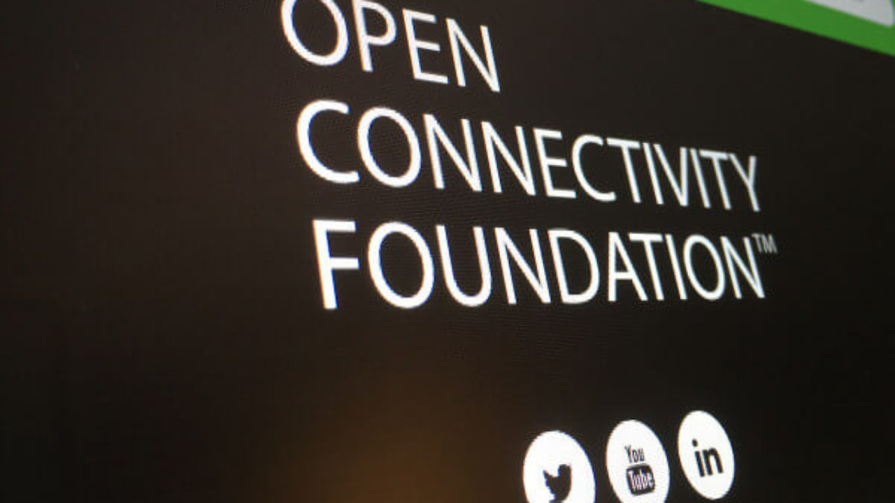AllSeen Alliance joins forces with Open Connectivity Foundation