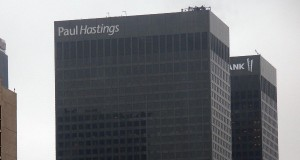 Law firm Paul Hastings launches IoT cross-practice
