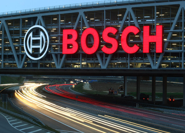 Bosch factory creates its own IoT alert system