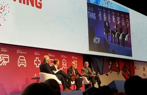 AT&T, Ericsson & Intel see IoT potential in connected world