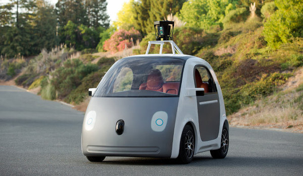 Berg Insight Report 71 Million Autonomous cars the Road by 2030