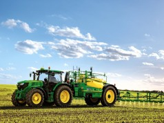 Farming and shipping first to power IIoT revolution