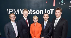 IBM's Watson brings more IoT innovation to Finland