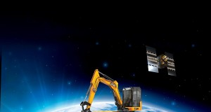 JCB is using IoT to control 10,000 construction machines