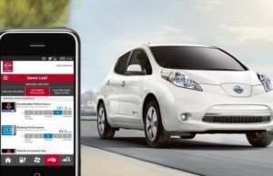 Nissan Leaf electric cars vulnerable to cyber-attacks