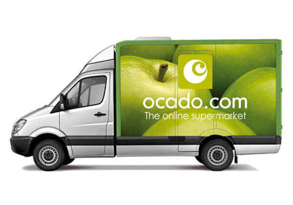 Ocado testing transformative IoT warehouse solution