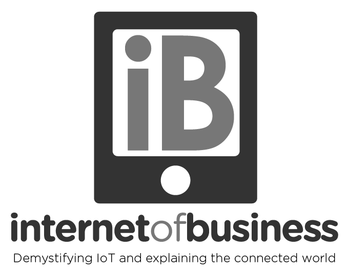The Internet of Business Logo