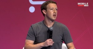 Facebook CEO Mark Zuckerberg thinks VR is the next big thing
