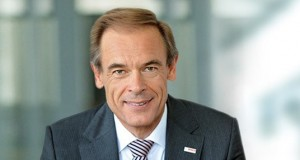 Bosch unveils own cloud for the IoT