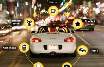 O2 Drive(s) down motor insurance premiums with latest IoT offering
