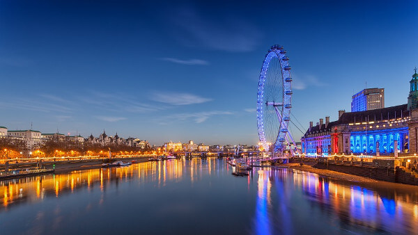 London is the European capital for IoT start-ups