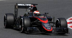 Honda's F1 engines boosted by IoT sensors and analytics