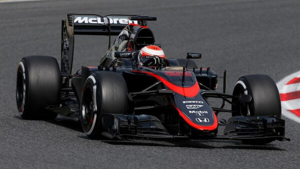 Honda S F1 Engines Boosted By Iot Sensors And Analytics
