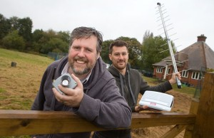 How this Oxford start-up is improving flood protection with IoT