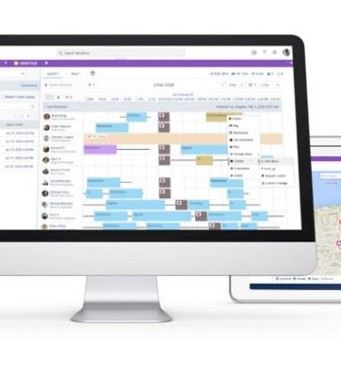 Salesforce launches new field service solution for IoT