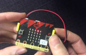 BBC's micro.bit becomes IoT device, get kids interested in tech