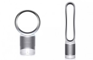 Pure Cool Link signals Dyson entry into Internet of Things