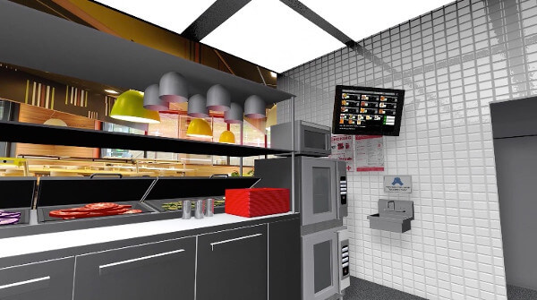 HotSchedules and Kitchen Brains serve up IoT kitchens