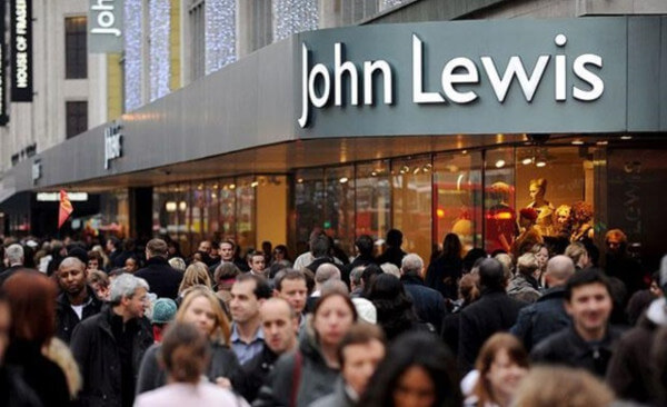 John Lewis opens IoT department store in Oxford Street