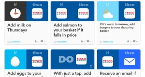 Tesco launches IFTT channel to bring IoT retail into the home