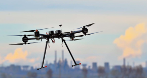 PwC launch drone department