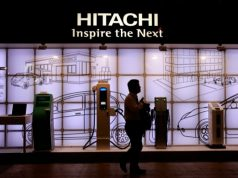 Hitachi forms new business to grow IoT