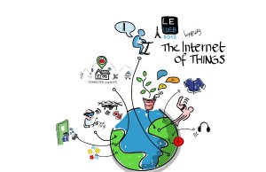 IoT is disrupting business processes, claims survey