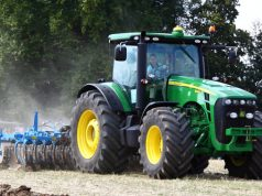 John Deere turns to IoT to make smart farming a reality