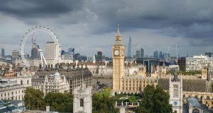 London and Bristol are UK's leading smart cities
