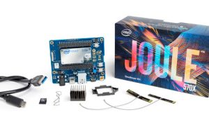 Intel woos IoT, IIoT and robotics developers with Joule module