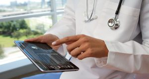 Digital health adoption on the rise, says report by Rock Health