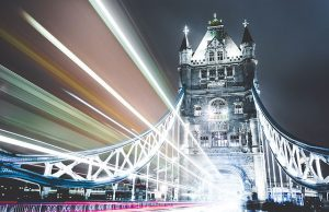 London gets new IoT network to drive open innovation