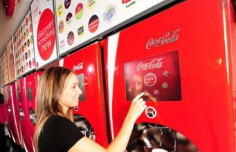 Why retail giant Coca-Cola is using IoT connected vending machines
